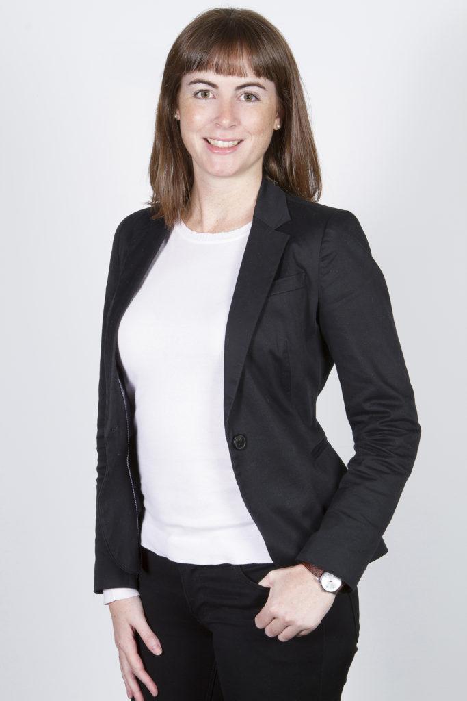 Wendy Hoffman