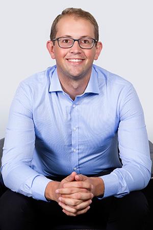 Daniel Van Zuydam