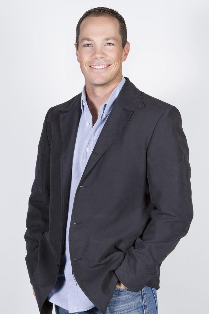 Adrian Dommisse - Director